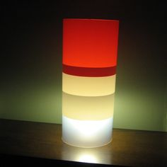 retro modern lamp