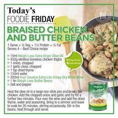 Dip Recipes, Cooking Recipes, Healthy Recipes, Healthy Meals, Clean Eating, Healthy Eating, Eating Well, Diabetic Menu
