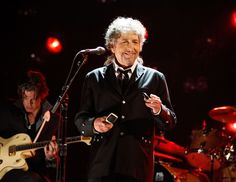Bob Dylan's 'Like a Rolling Stone' Lyrics Sell for $2 Million
