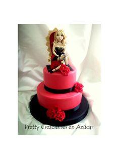 Morlote Cake