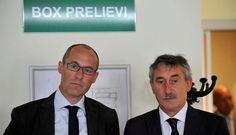 Azienda sanitaria, al direttore Flor 40.000 euro di premio | l'Adige.it