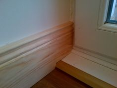 2nd attempt at skirting. Better!