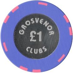 #Grosvenor #Casino Hill St #Birmingham #UK #CasinoChips
