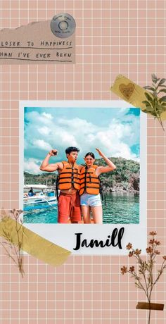 Jamill is lifee Cute Couple Wallpaper, Cute Couples, Youtubers, Wallpapers, My Favorite Things, Couple Photos, Happy, Movie Posters, Couple Shots