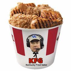 Lol Kentucky Fried, Florida State University, Fries