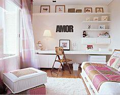dormitorio diseño interior para chicas - Buscar con Google