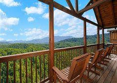 Relax w/ Smoky Mountain Views