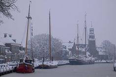 Lemmer, Friesland, #Holland