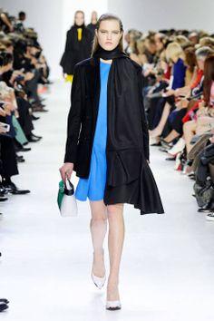Christian Dior Fall 2014 Ready-to-Wear Runway - Christian Dior Ready-to-Wear Collection