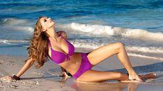 Hot Beach Girls Bikini HD Wallpaper of Girls Bikini Modells, Bikini Sexy, Bikini Babes, Bikini Girls, Misty Copeland, Videos Instagram, Photo Instagram, Instagram Girls, Photos Bff
