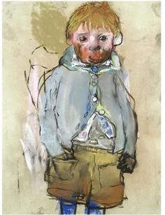 Joan Eardley (1921-1963)