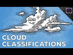 Why Are There Different Types Of Clouds? - YouTube