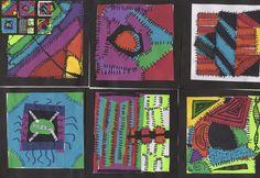5th-Quilt Squares