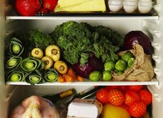 Chart of Vitamins and Minerals and Foods to Meet Your RDI