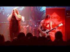 Katatonia - Last Fair Day Gone Night (2014) Full Concert