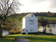 Thorrington - Wikipedia, the free encyclopedia the tide mill, built 1831, now fully restored. Essex, UK.