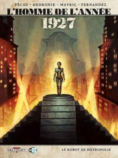 Metropolis Bicentennial Man, Metropolis 1927, Tv Movie, Bionic Woman, Fritz Lang, Real Steel, Full Face Mask, Ex Machina, Drama Film