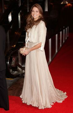 Bride-to-be Princess Madeleine of Swedens best looks from Hello! magazine