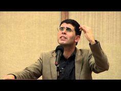 Palestra de Lançamento do Livro O Novo Testamento - Haroldo Dutra Dias - YouTube