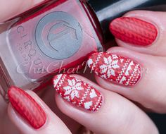 ChitChatNails » Blog Archive » Cirque Colors Metropolis – December shades