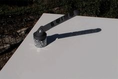 3D Printed Sundial