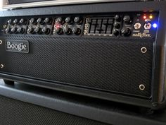 Mesa Boogie Mark V- One day I will own you!!!!!!!