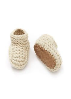 Chilote Child Shoes #DressYourNursery #HATCHCollection