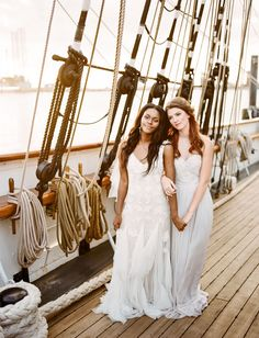 Find inspiration for the nautical-themed wedding of your dreams, and turn your plans into reality with a truly special Royal wedding from Royal Caribbean.