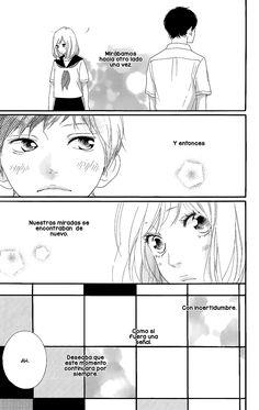 Ao Haru Ride Vol.12 Ch.49.1 página 14 - Leer Manga en Español gratis en NineManga.com los amo :3