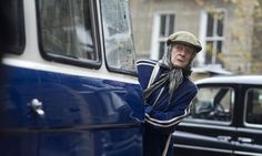 BBC Films' The Lady in the Van achieved acclaim and success at the box office. Photograph: Allstar/BBC Films  box set culture