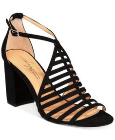 Daya by Zendaya Soda Block-Heel Sandals