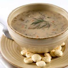 Paleo, Keto, Dessert Recipes, Desserts, Cheeseburger Chowder, Hummus, Soup, Yummy Food, Ethnic Recipes