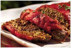 HCG Recipes Phase 2 - Meatloaf | HCG Diet 411 Blog