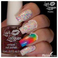 Meisie's Nails #nail #nails #nailart - http://yournailart.com/meisies-nails-nail-nails-nailart/ - #nails #nail_art #nails_design #nail_ ideas #nail_polish #ideas #beauty #cute #love