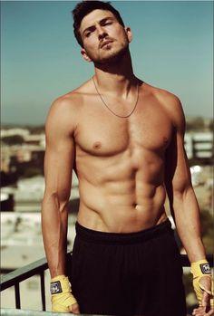 Scott Wilson, Robert Scott, Attractive Men, Gorgeous Men, Hot Guys, Bodybuilding, Husband, Photoshoot, Actresses