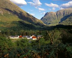 Vallée de Glencoe - Highlands - Ecosse - ©The National Trust for Scotland Highlands, National Trust, Scotland, Nature, Travel, Mountains, Vacation, Landscape, Naturaleza