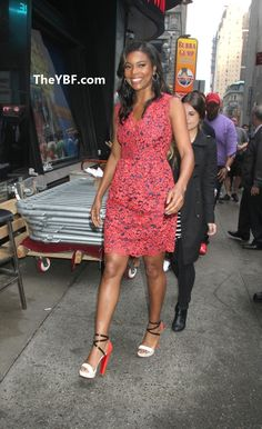d21602dd741 Gabrielle Union for 7th Avenue