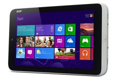 Acer's Iconia W3, the world's first 8-inch Windows 8 tablet   PCWorld