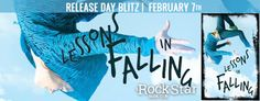 LESSONS IN FALLING Release Day Blitz! - Diana Gallagher    I am so excited that LESSONS IN FALLING by Diana Gallagher is available now and that I get to share the news!  If you havent yet heard about this wonderful book by Author Diana Gallagher be sure to check out all the details below.   This blitz also includes a giveaway but there are rules you have to share a LESSONS LEARNED post of your own to enter. So if youd like a chance to win create your post and enter in the Rafflecopter at the…