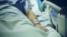 (open/AJ)//; I sat in the bed dying. I have been during for the past month and a half I just wanted to die already. I looked over to the nurses tray next to me. The had stupidly left a scalpel sitting there. I was about to slit my wrists when I felt like I was being watched...