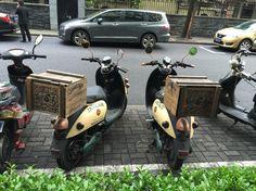 Jameson bikes