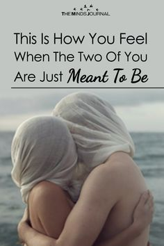You might be wondering how to understand if you are really meant to be with your partner? Well, look for these 4 signs: This Is How You Feel When The Two Of You Are Just Meant To Be Failed Relationship, Marriage Relationship, Relationships Love, Relationship Quizzes, Relationship Challenge, Distance Relationships, Marriage Advice, Zimbo Quizzes, Taurus Lover
