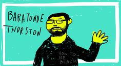 @baratunde Thurston was the funniest guy at #pivotcon #doodlely