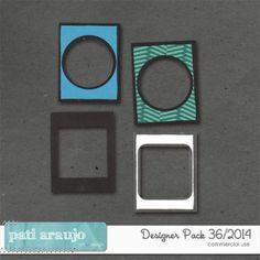 Designer Pack 36/2014 by Pati Araujo