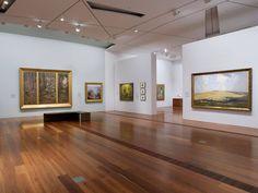National Gallery of Victoria - Melbourne - Victoria | Qantas Travel Insider