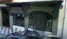 Librería Papelería GalaLibreria Papeleria Gala En #Libreria #Papeleria Gala ha llegado la #Navidad!! Y de que manera!! Viene arrasando!!....Los primeros artículos de navidad, que vienen hasta con un 50% de descuento!! http://guaymy.es/libreria-papeleria-gala/