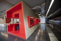 A2D Architects - Tervuren - Architecten #Office #Design #Workspace