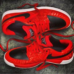 3aa7cb3ad33 Nike SB Paul Rodriguez 7 - Built with Dominance Nike Kicks