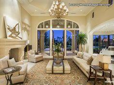1000 Images About Phoenix Arizona Luxury Home Magazine