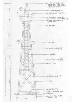 Diy Windmill Plans Drawings The Windmill Can Be Used As